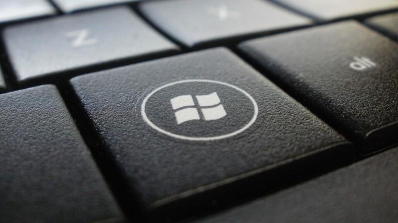 кнопка вин на клавиатуре